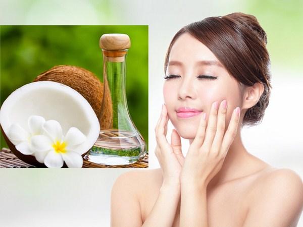 Tinh dầu dừa giúp chữa các bệnh ngoài da hiệu quả