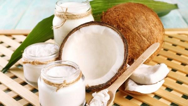 Dừa Định Phú Mỹ - chất lượng từ thiên nhiên
